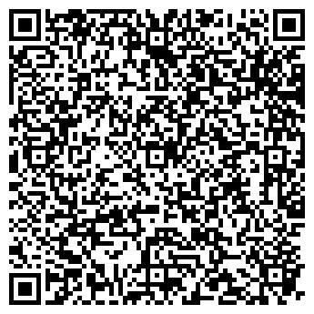 QR-код с контактной информацией организации Джениуинсофт, ООО