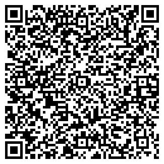QR-код с контактной информацией организации Трейдмаг, ЧП