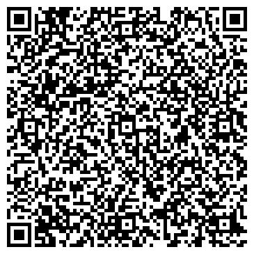 QR-код с контактной информацией организации Супермаркет паркета, ЧП