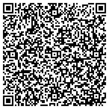 QR-код с контактной информацией организации Вест-Индустрия, ЧП