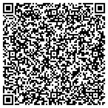QR-код с контактной информацией организации Сrea group, ЧП