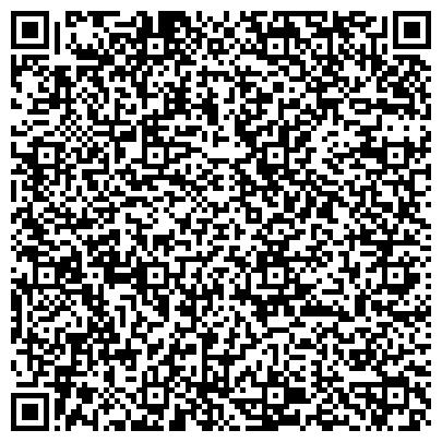 QR-код с контактной информацией организации Магазин строительных материалов,оптово розничный Универсал