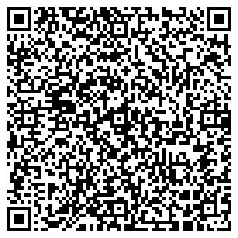 QR-код с контактной информацией организации Афривуд , ООО