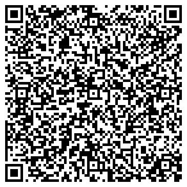 QR-код с контактной информацией организации Евроконтакт, ООО