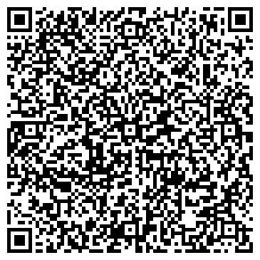 QR-код с контактной информацией организации Интернет магазин Практикер Украина, ООО