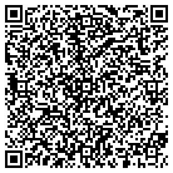QR-код с контактной информацией организации ВК Энергодар, ООО