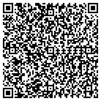 QR-код с контактной информацией организации Ларет, ООО