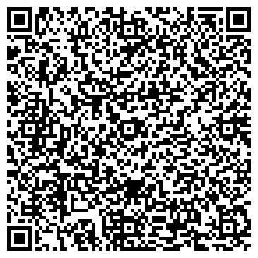 QR-код с контактной информацией организации Крыжопольский лесхоз, ГП