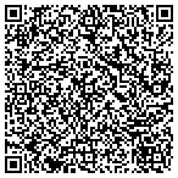 QR-код с контактной информацией организации Укрлеспром 76, ЧП