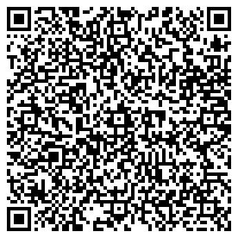 QR-код с контактной информацией организации РесурсТПЧП, ООО