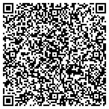 QR-код с контактной информацией организации Форест, ЧП