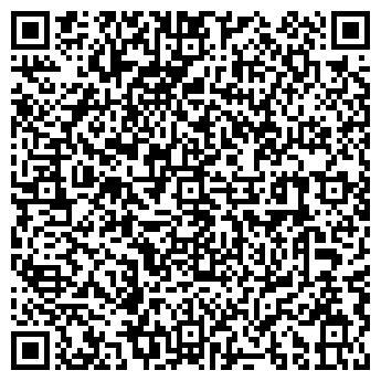 QR-код с контактной информацией организации Гавито, ЧП