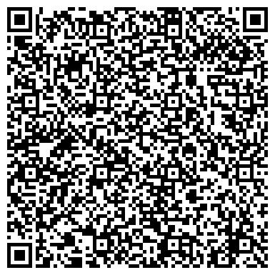 QR-код с контактной информацией организации Воловецкий лесокомбинат, ОАО