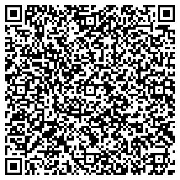 QR-код с контактной информацией организации Ламинарт Украина(LAMINart), ООО