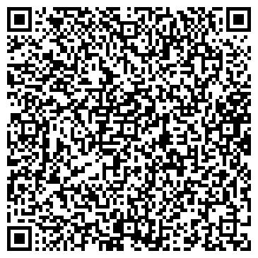 QR-код с контактной информацией организации Линденкрафт, ООО