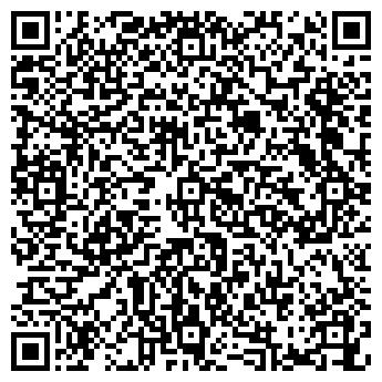QR-код с контактной информацией организации Bestwood, ООО