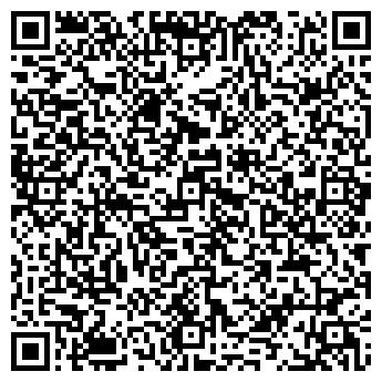 QR-код с контактной информацией организации Паркет Украина, ООО