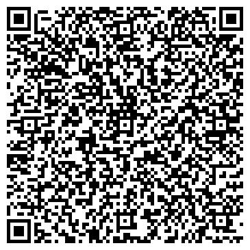 QR-код с контактной информацией организации Солид, ЧАО