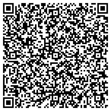 QR-код с контактной информацией организации Паркет Индустрия, ООО
