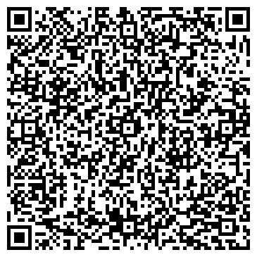 QR-код с контактной информацией организации Parket-Market (Паркет-Маркет), ООО