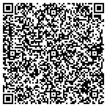 QR-код с контактной информацией организации СВК Инвест, ООО
