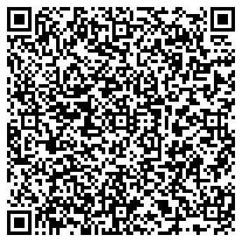 QR-код с контактной информацией организации Паркет-Терраса, ООО