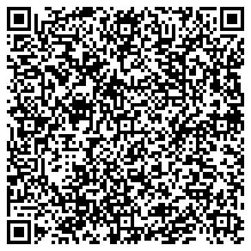 QR-код с контактной информацией организации Паркетный мир, ООО