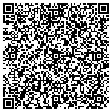 QR-код с контактной информацией организации Паркет сервис, ООО