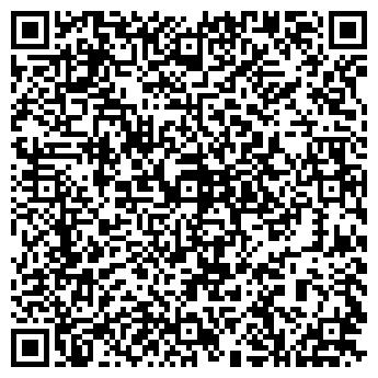 QR-код с контактной информацией организации Паркет Хаус, ЧП