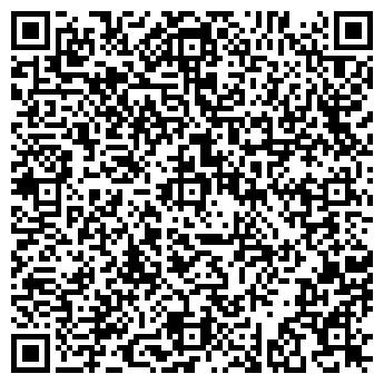 QR-код с контактной информацией организации Склад Пола, ООО