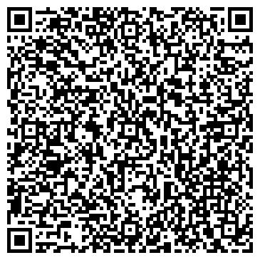 QR-код с контактной информацией организации Паркет Салон, ООО