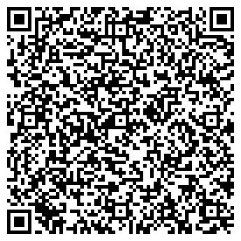 QR-код с контактной информацией организации Дворак Хаус, ЧП