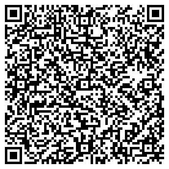 QR-код с контактной информацией организации Паркет Пол, ООО