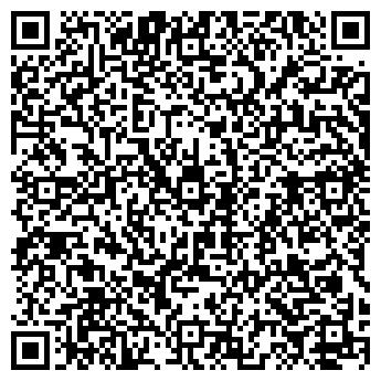 QR-код с контактной информацией организации Коми, СПД