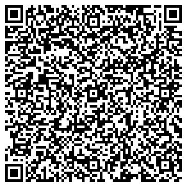 QR-код с контактной информацией организации Стильный пол, Компания