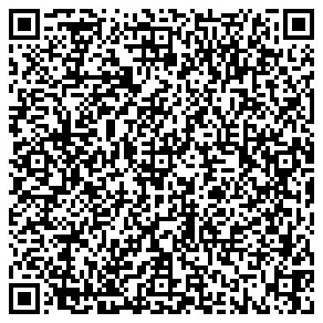 QR-код с контактной информацией организации МЛ, ООО