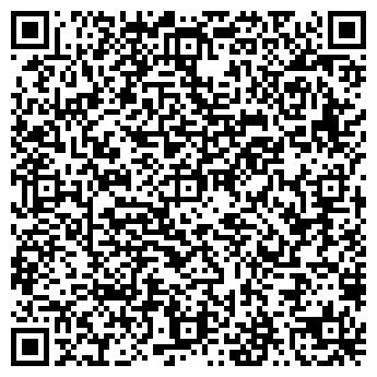 QR-код с контактной информацией организации Паркет Вей, ООО