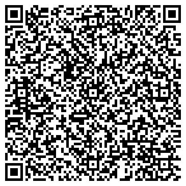 QR-код с контактной информацией организации Торговая Группа Тиса, ТОВ