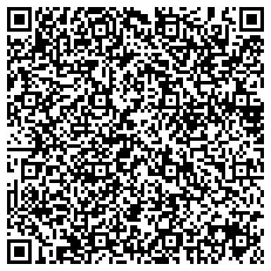 QR-код с контактной информацией организации Центральный Материальный Склад Минобороны Украины