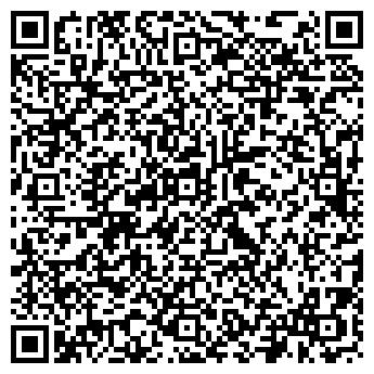 QR-код с контактной информацией организации Паркет Мастер, ООО