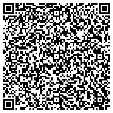 QR-код с контактной информацией организации ТК Паркетный квартал, ЧП