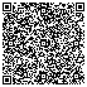 QR-код с контактной информацией организации ДМ-Групп, ООО