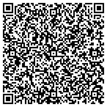 QR-код с контактной информацией организации Мате-Украина, ООО
