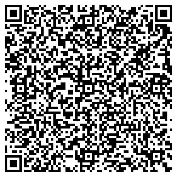 QR-код с контактной информацией организации Паркет-Плюс, ООО