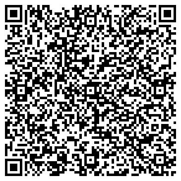 QR-код с контактной информацией организации ЕвроФлор,ЧП