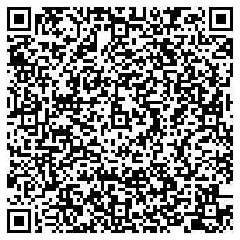 QR-код с контактной информацией организации Паркет 100, ЧП