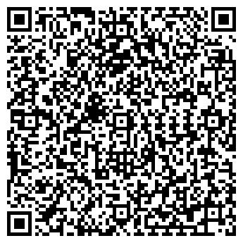 QR-код с контактной информацией организации Natur, OOO