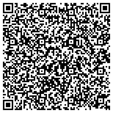 QR-код с контактной информацией организации Студия паркета Зебрано, ЧП