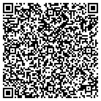 QR-код с контактной информацией организации Паркет Альянс, ЧП