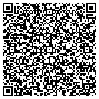 QR-код с контактной информацией организации БезпекаБудИнвест, ООО